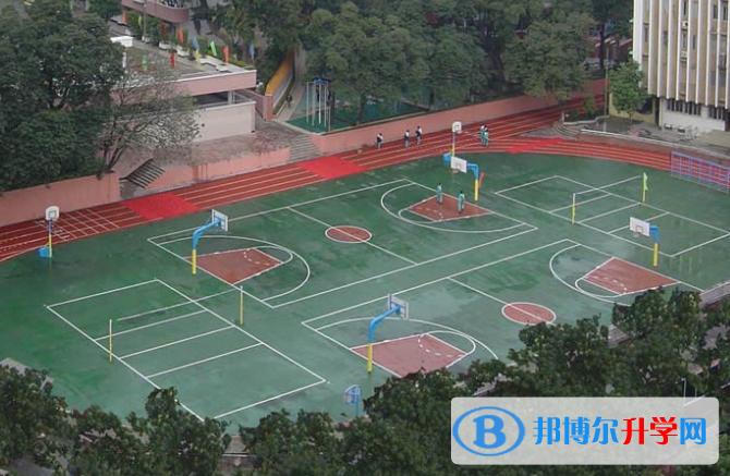 广州南武中学国际部2021年招生办联系电话