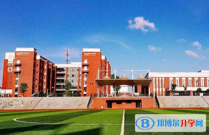 北京私立新亚中学2021年报名条件、招生要求、招生对象