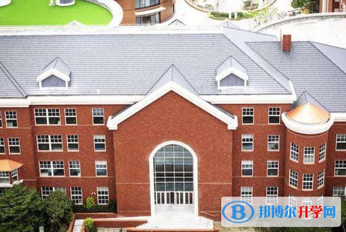 清华附中国际学校2021年招生计划