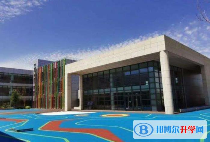 清华附中国际学校2021年学费、收费多少