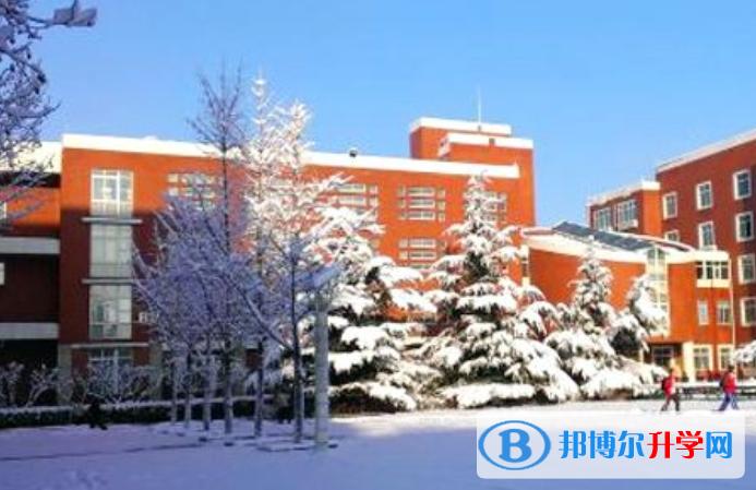 清华附中国际学校2021年报名条件、招生要求、招生对象