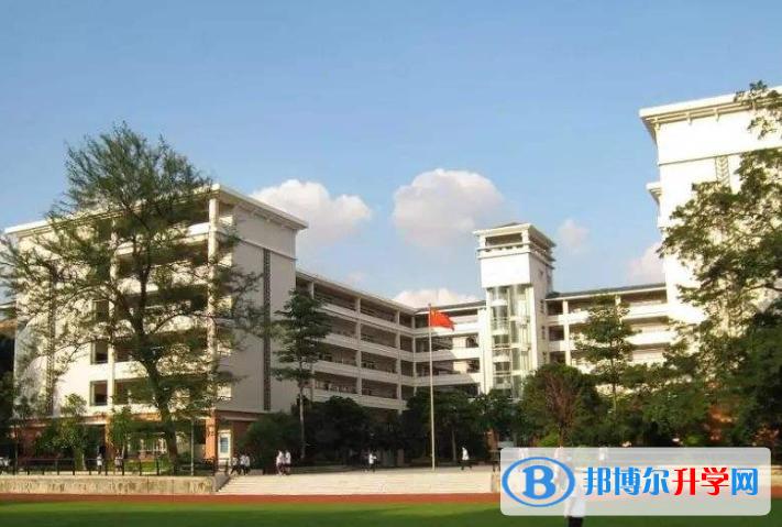 广州海珠外国语实验中学国际高中部2021年招生办联系电话