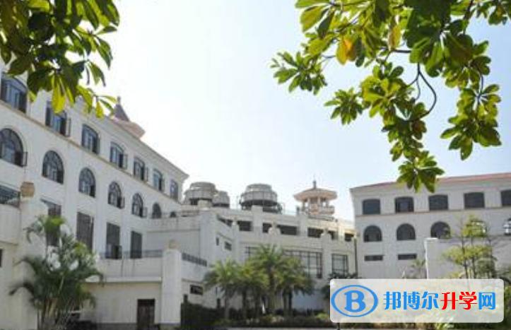 惠州奥弗国际学校2021年招生简章