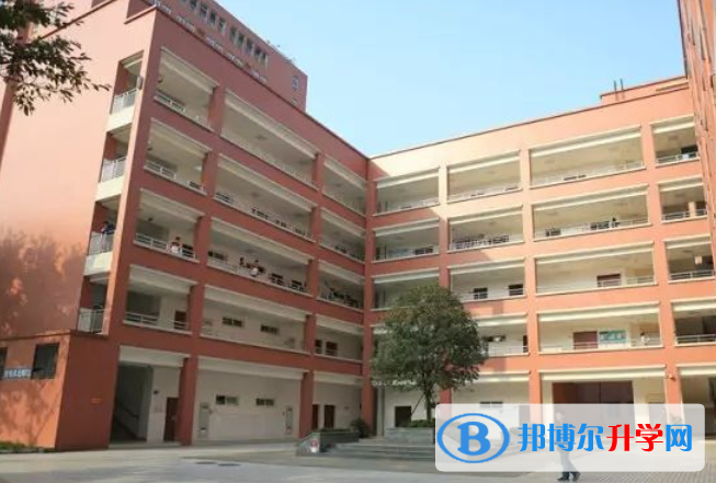 成都七中嘉祥外国语学校国际部2021年招生计划
