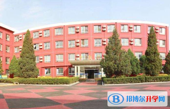 北京中关村外国语国际部2021年招生计划