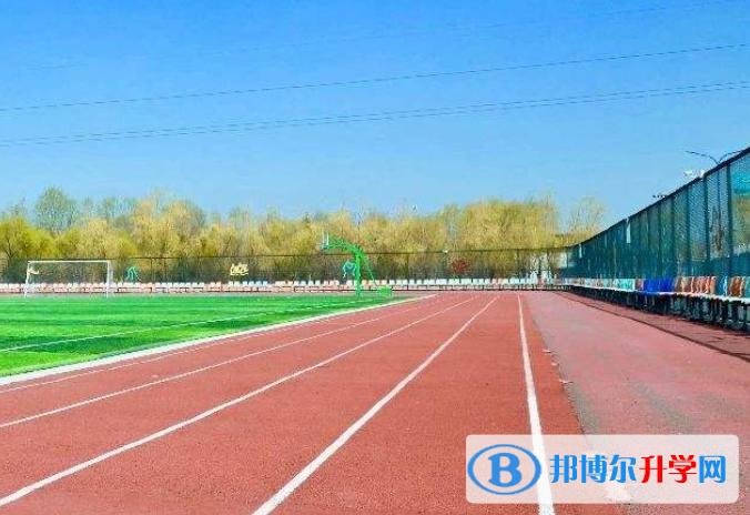 北京中关村外国语国际部2021年报名条件、招生要求、招生对象