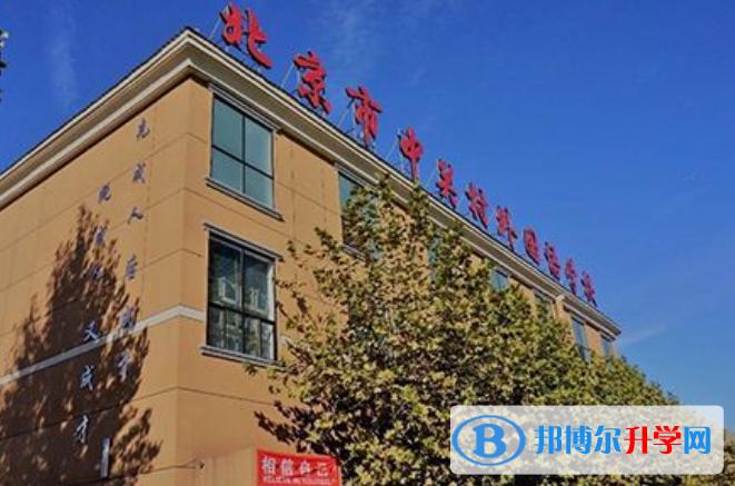 北京中关村外国语国际部网站网址
