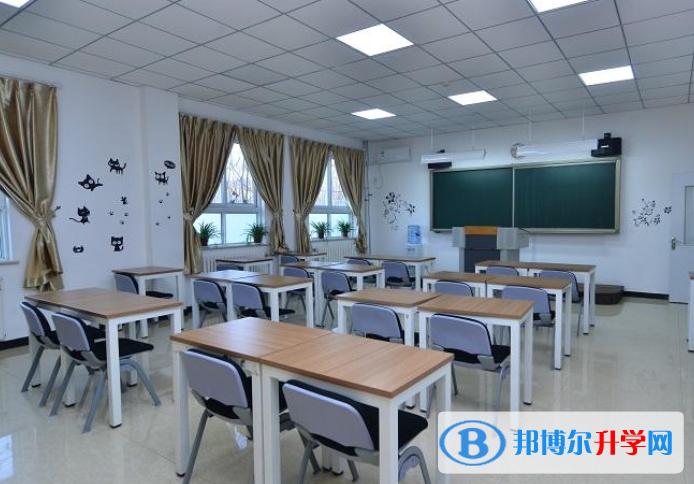 北京中关村外国语国际部怎么样、好不好