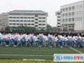 广州第二外国语学校2021年招生计划