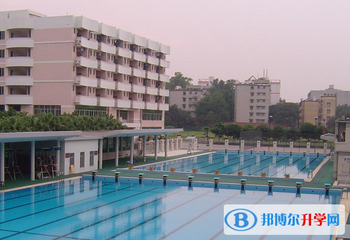 广州第六中学国际部2021年学费、收费多少