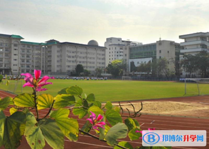 广州第六中学国际部2021年招生办联系电话