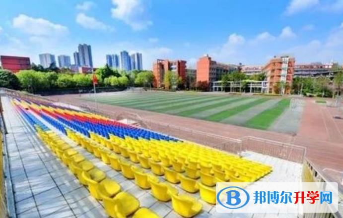四川师大附中国际部2021年招生计划