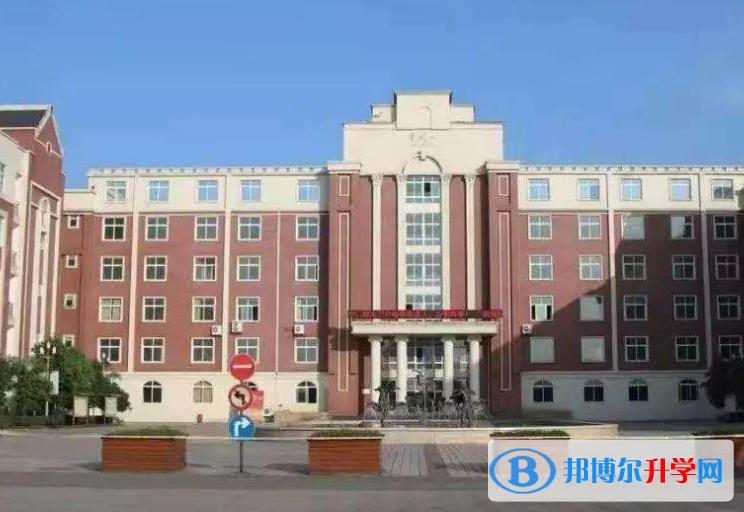 四川师大附中国际部2021年学费、收费多少