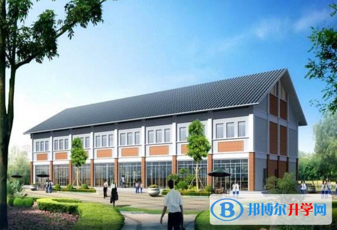都江堰青城山高级中学国际部2021年招生计划