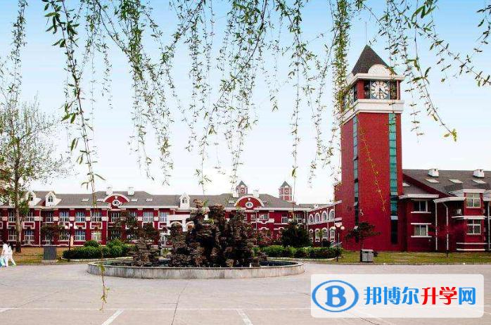 北京爱迪国际学校2021年招生办联系电话