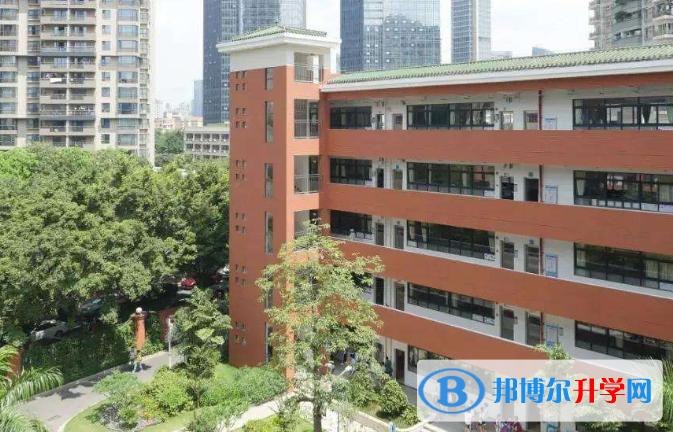 广州天河外国语学校2021年招生计划