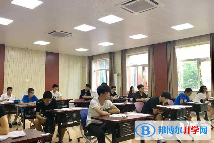 北京王府学校2021年招生办联系电话