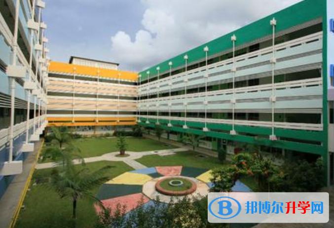 新加坡莎顿国际学院2021年学费、收费多少