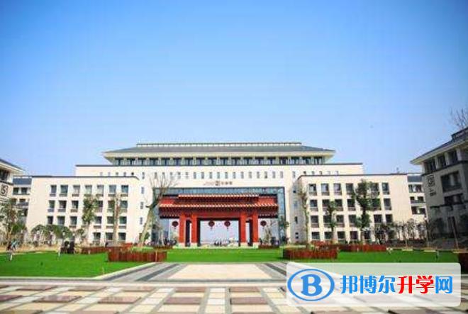 武汉学院国际高中2021年招生简章