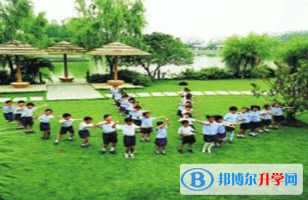 广州丽江莱恩中英文学校2021年招生计划