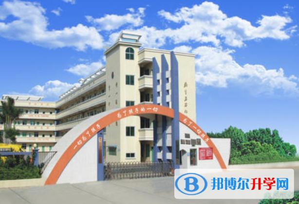广州丽江莱恩中英文学校2021年学费、收费多少