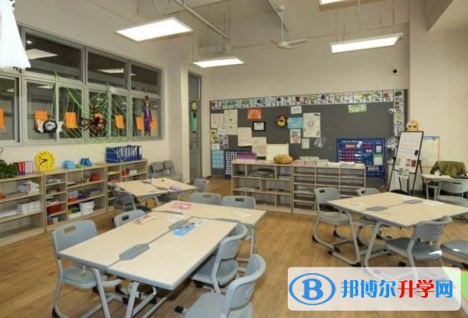 柏朗斯观澜湖国际学校2021年报名条件、招生要求、招生对象