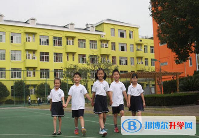 上海文来中学国际部2021年报名条件、招生要求、招生对象