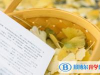 2021年广元中考志愿填法