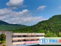 平昌县金山中学2021年排名