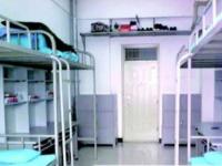 四川省蒲江县蒲江中学2021年宿舍条件