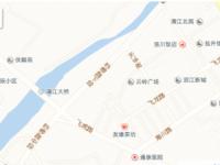 四川省蒲江县蒲江中学地址在哪里