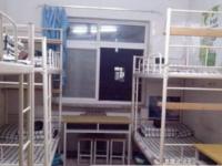 四川省成都市树德协进中学2021年宿舍条件