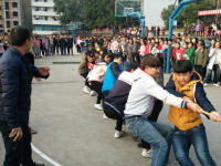 渠县涌兴中学2021年招生录取分数线