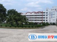四川省汉源县第一中学2021年学费、收费多少