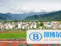 彭州市通济中学2021年招生代码