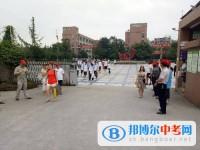四川省大邑县晋原中学2021年招生代码