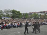 大竹县石河中学2021年招生代码