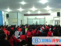 成都市青白江区龙王中学2021年招生办联系电话