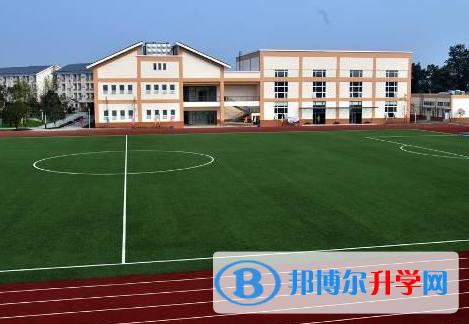 都江堰市崇义乡中学2021年招生计划