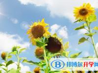 2021年秦皇岛中考网络平台